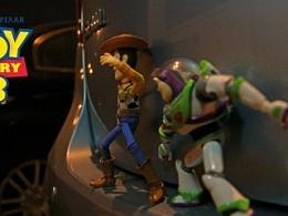 玩具总动员!胡迪和巴斯~