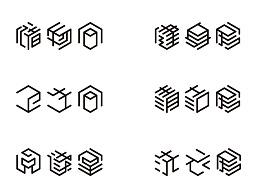 之间设计-LOGO&字体设计集