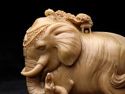大象无形   细节的极致追求——有意化无意,大象化无形!