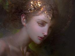 《安娜》  黄光剑