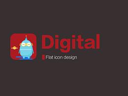 数码icon