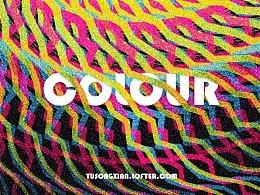 COLOUR(教程)