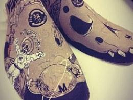 鞋托可以不要丢掉