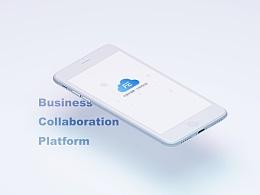 业务协作平台界面优化