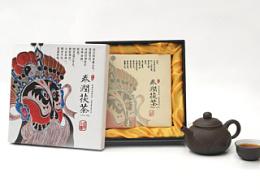 《秦润茯茶》包装设计