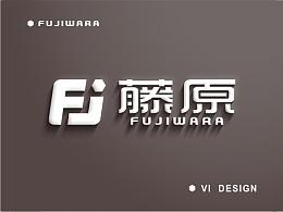 香蕉人文化-五金行业logo标志/VI设计-藤原