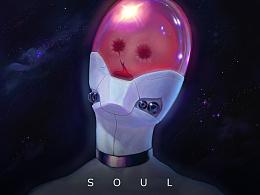 白色的灵魂