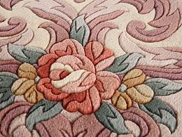 纯手工羊毛地毯