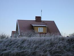 {海德娜娜}北欧的童话房子