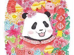一大波大熊猫