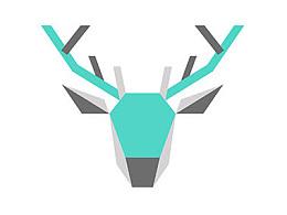 觅鹿App logo及界面设计