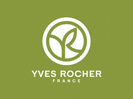 护肤品牌-Yves Rocher - 海报设计