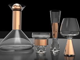 完全杯具 TOTAL GLASS - Pure & Clear