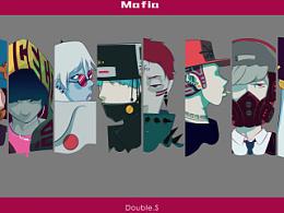黑手党 Mafia 8