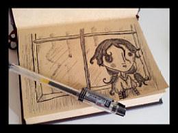 2011我的手绘本 - 第二部分