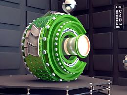 太空重金属