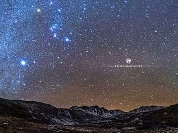 2015年双子座流星雨(圣地贡嘎)