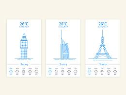 City-Icons
