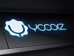 【春柳秋枫】yooorz项目标志设计