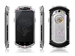 肖邦概念手机