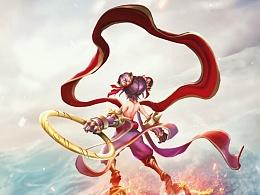 《封神英雄榜》游戏宣传片