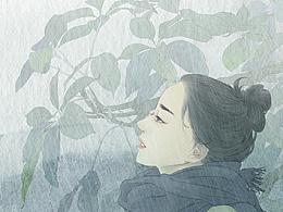秋雨 1-3