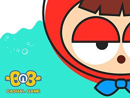 《BNB》主题icon设计