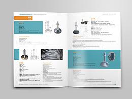 自动化物流设备画册