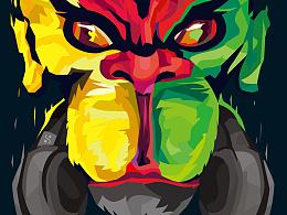 牙买加猴的正确打开方式