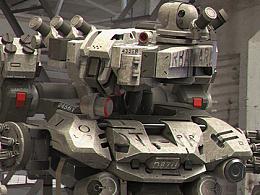 Heavy Shield