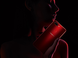 XUEFENG STUDIO WORKS OPPO R15