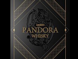 Pandora 包装