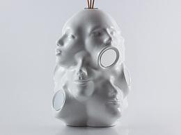 Humanbeing 3D-Print