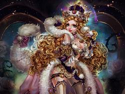 貓女王ʚ♡ɞ Queen Cat