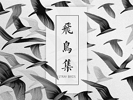 【椰子的叶】冬日飞鸟