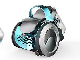 吸尘器产品设计