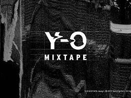 品牌 | Y-O MIXTAPE