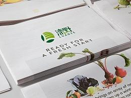 滦野农场-回味原生态·品味心健康