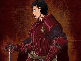 红骑士·夏扎克