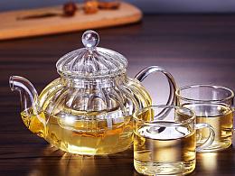 茶壶套装后期