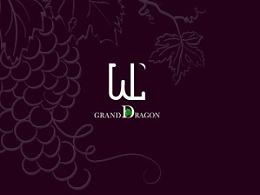 威龙葡萄酒VI展示页