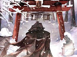 宗教系列—神道教
