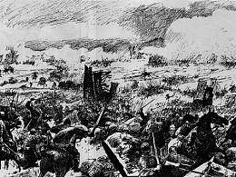 《楚汉之战》连环画·Page81-86