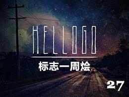 <hello logo>标志一周烩(27)