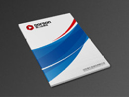 Dorson液压画册