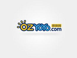 澳洲悠悠网logo设计
