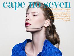 Magazine Cover | 杂志封面商业修图大赏