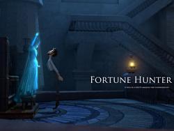 《FORTUNE  HUNTER 财富猎人》