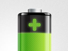 一个电池练习稿