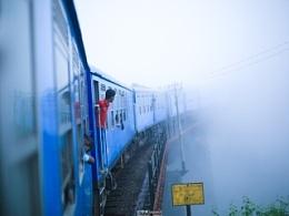 火车开往南方的锡兰(小叙一)